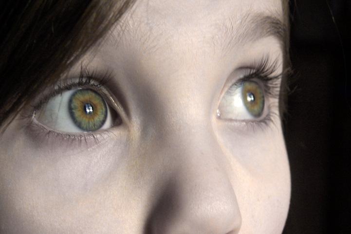 Emma's Eyes