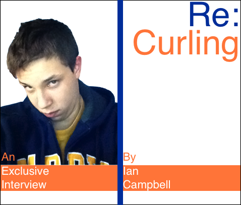 Curling Interview 2